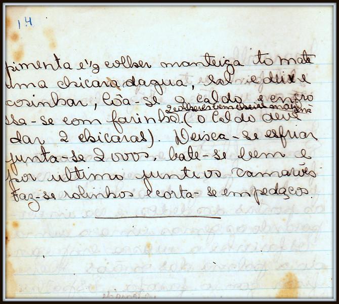 Maravilhas, pagina 2