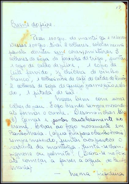Files de Peixe ao Forno, pagina 2