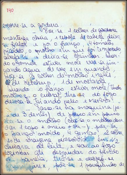 Coxinha de Galinha, pagina 2