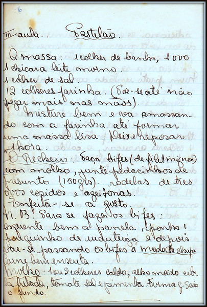 Pastelao, pagina 1
