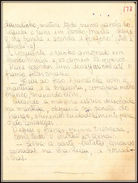 Frango de Vinho Tinto, pagina 2