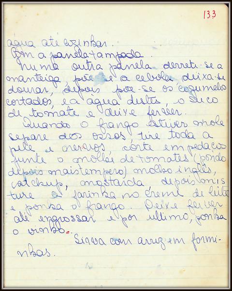 Estrogonoff de Galinha, pagina 2