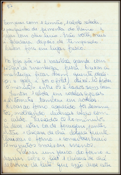 Filet Mignon a la Creme, pagina 2