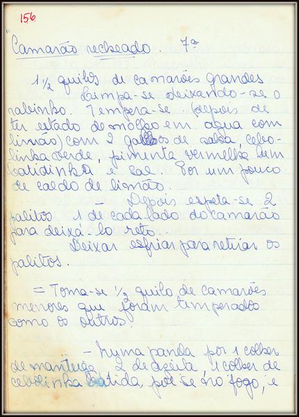 Camarao Recheado, pagina 1