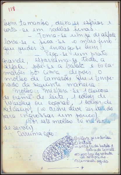 Camarao Cor de Rosa, pagina 2