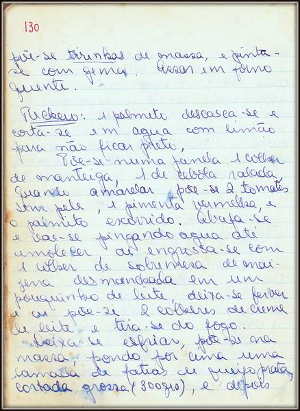 Torta de Palmito, pagina 2