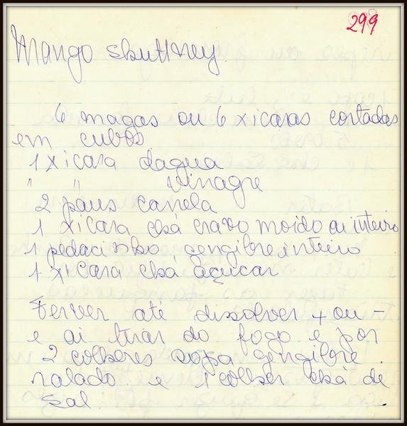 Mango Shuttney