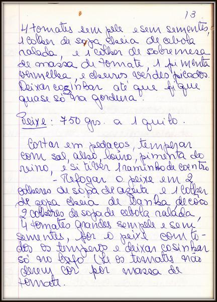 Cuscus de Camarao e Peixe, pagina 2