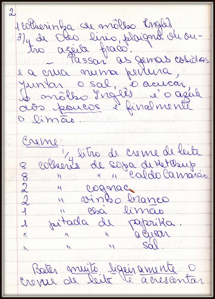 Cocktail de Camarao, pagina 2