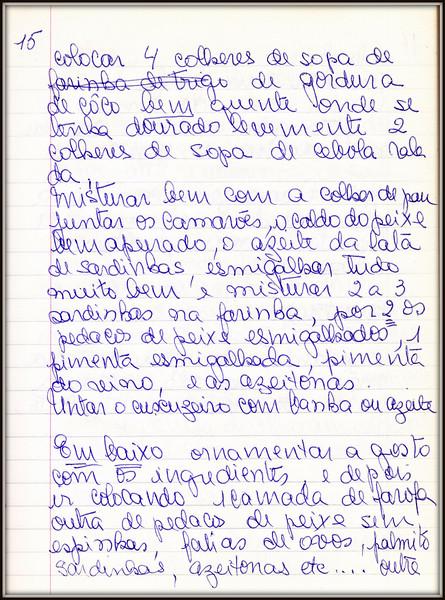 Cuscus de Camarao e Peixe, pagina 4