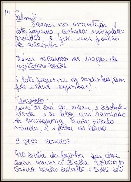Cuscus de Camarao e Peixe, pagina 3