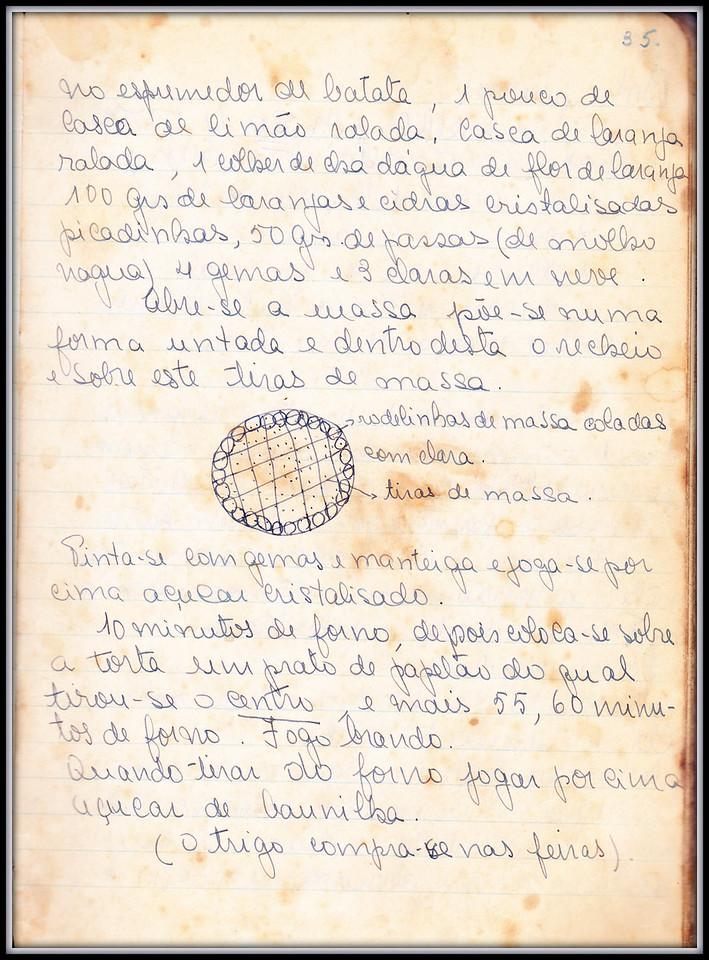 Pastiera di Grano, pagina 3