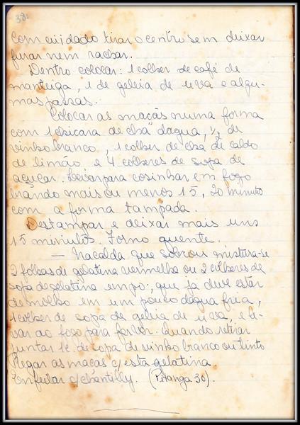 Macas Recheiadas, pagina 2