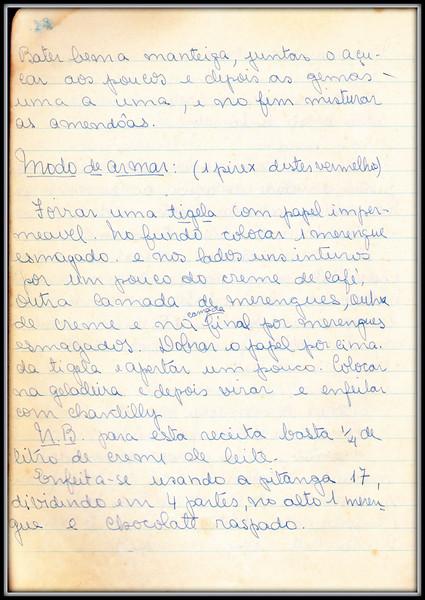 Merengues em Cafe, pagina 2