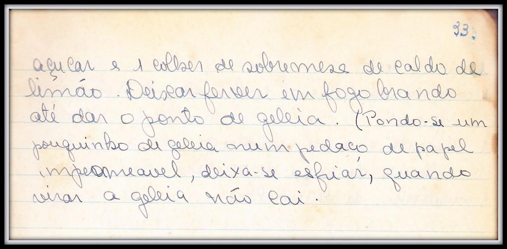 Geleia de Morangos, pagina 2