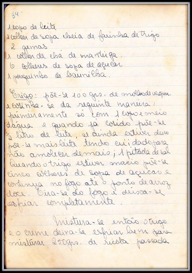Pastiera di Grano, pagina 2