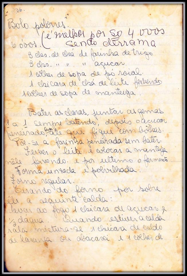 Bolo Polones, pagina 1