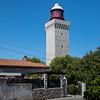 Le phare de la Garoupe à Antibes,  Antibes, Alpes-Maritimes, France