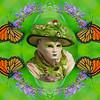 """Madam Butterfly""."