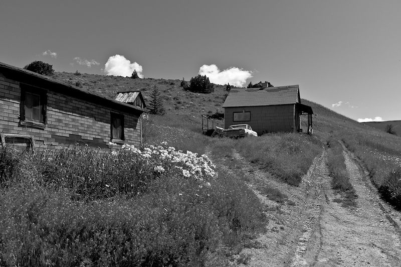 Country Living, near Virginia City
