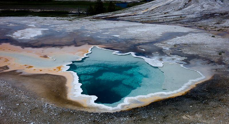 Yellowstone - 1