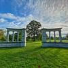 Korean War Memorial, Forest Park, St Louis