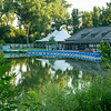 The Boathouse, Forest Park, St Louis