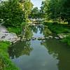 Taylor Kindle River, Forest Park, St Louis