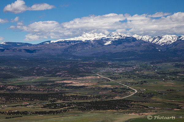 Mancos Valley