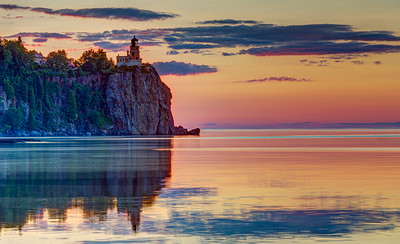 The North Shore at Dawn