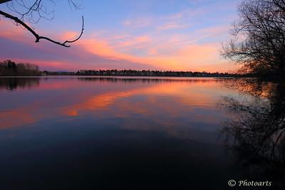 """""""Green Lake"""""""