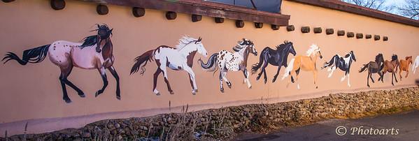 Americana 3: Horses Run Wild