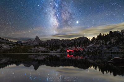 Reflecting the Universe