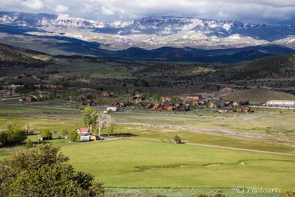 """""""Colorado Countryside"""""""