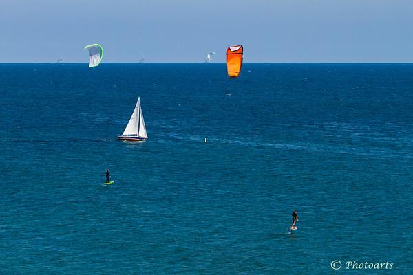 """""""Wind Surf Heaven"""""""