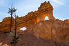 Turret Arch and Little Windows