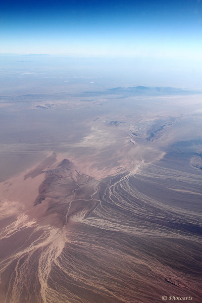 """Desert Patterns"""