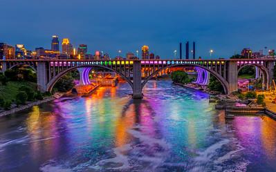 Minneapolis Pride 2019
