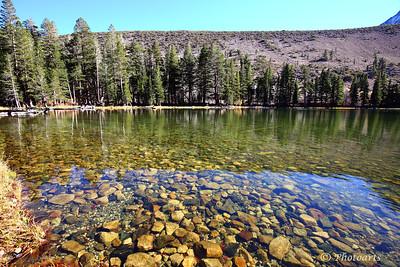 """Parker Lake"""
