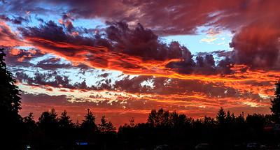 """""""Lava Sky"""""""