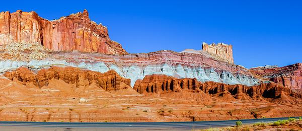 Navajo Knobs