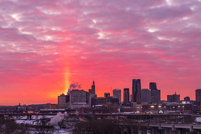 St. Paul Sun Beam