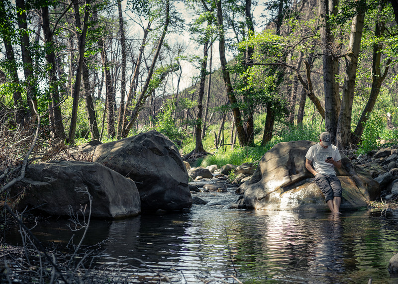 Hiding from the heat and the sun. Spending lazy days by the swimming holes in fresh mountain streams. <br /> Camera: Sony a7iii<br /> Shutter Speed: 1/50th<br /> Aperture: f/3.5<br /> ISO: 100<br /> .<br /> .<br /> .<br /> .<br /> .<br /> .<br /> .<br /> .<br /> .<br /> .<br /> .<br /> #swimming #hiking #creek #summerheat #oaji #camping #nationalparkphotography #automotivephotography #goexplore #hikingadventures #trail #adventurelifestyle #adventure #gobijeepregistry #summercamping #overland #middlelion #lospadresnationalforest