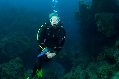 Aquacat 2012 - Diver Photos