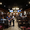 Main dining room at El Patio Mexican Grille & Cantina. (Billy Hefton / Enid News & Eagle)