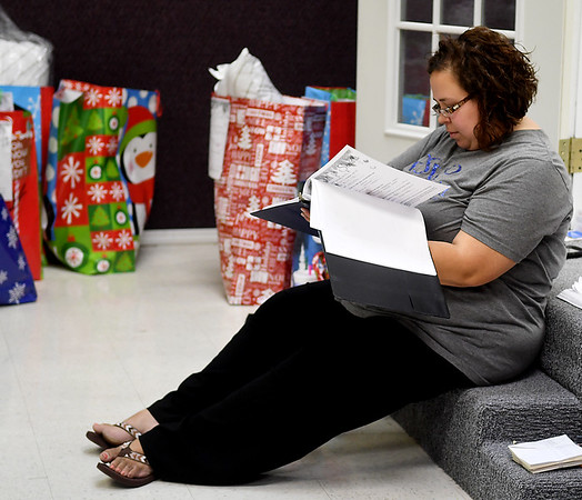 Santa for Seniors Delivery