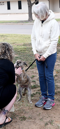 Pet Blessings for Mary McDonald