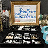 Jewelry that has been donated to the YWCA's Project Cinderella. (Billy Hefton / Enid News & Eagle)