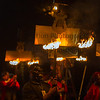 Flambeauxs Krewe of Muses