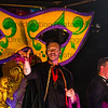 Krewe of Orpheus founder Harry Connick, Jr